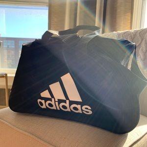 Adidas Gym Bag Black